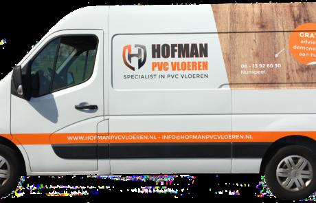 Hofman PVC Vloeren